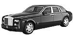 Запчасти для BMW (БМВ) Phantom RR1