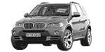 Запчасти для BMW (БМВ) X5 E70
