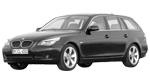 Запчасти для BMW (БМВ) 5' E61 Рестайлинг