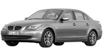 Запчасти для BMW (БМВ) 5' E60 Рестайлинг