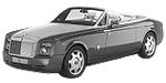 Запчасти для BMW (БМВ) Phantom Drophead