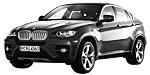 Запчасти для BMW (БМВ) X6 E71
