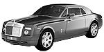 Запчасти для BMW (БМВ) Phantom Coupé