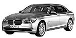 Запчасти для BMW (БМВ) 7' F01