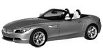 Запчасти для BMW (БМВ) Z4 E89