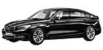 Запчасти для BMW (БМВ) 5' F07 GT