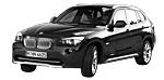 Запчасти для BMW (БМВ) X1 E84