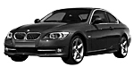 Запчасти для BMW (БМВ) 3' E92 Рестайлинг