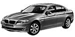 Запчасти для BMW (БМВ) 5' F18