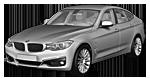 Запчасти для BMW (БМВ) 3' F34 GT