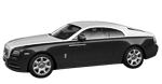 Запчасти для BMW (БМВ) Wraith RR5