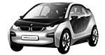 Запчасти для BMW (БМВ) i3 I01