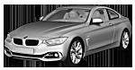 Запчасти для BMW (БМВ) 4' F32