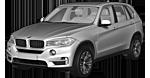 Запчасти для BMW (БМВ) X5 F15