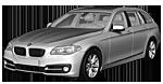 Запчасти для BMW (БМВ) 5' F11 Рестайлинг