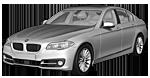 Запчасти для BMW (БМВ) 5' F18 Рестайлинг