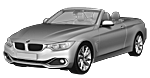 Запчасти для BMW (БМВ) 4' F33