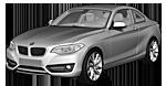 Запчасти для BMW (БМВ) 2' F22