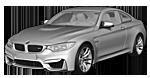 Запчасти для BMW (БМВ) 4' F82 M4