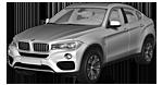 Запчасти для BMW (БМВ) X6 F16