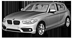 Запчасти для BMW (БМВ) 1' F20 Рестайлинг