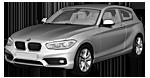 Запчасти для BMW (БМВ) 1' F21 Рестайлинг