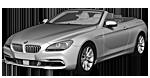 Запчасти для BMW (БМВ) 6' F12 Рестайлинг