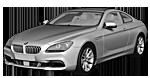 Запчасти для BMW (БМВ) 6' F13 Рестайлинг