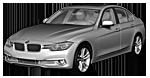 Запчасти для BMW (БМВ) 3' F30 Рестайлинг