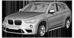 Запчасти для BMW (БМВ) X1 F48
