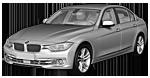 Запчасти для BMW (БМВ) 3' F35 Рестайлинг