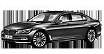 Запчасти для BMW (БМВ) 7' G12