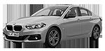 Запчасти для BMW (БМВ) 1' F52