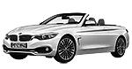 Запчасти для BMW (БМВ) 4' F33 Рестайлинг