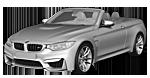 Запчасти для BMW (БМВ) 4' F83 M4 Рестайлинг
