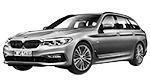 Запчасти для BMW (БМВ) 5' G31