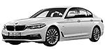 Запчасти для BMW (БМВ) 5' G38