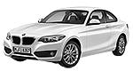 Запчасти для BMW (БМВ) 2' F22 Рестайлинг