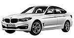 Запчасти для BMW (БМВ) 3' F34 GT Рестайлинг