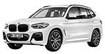 Запчасти для BMW (БМВ) X3 G01