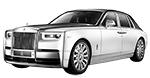 Запчасти для BMW (БМВ) Phantom RR11