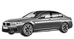Запчасти для BMW (БМВ) 5' F90 M5