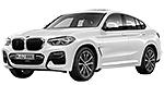Запчасти для BMW (БМВ) X4 G02