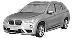 Запчасти для BMW (БМВ) X1 F49