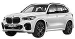 Запчасти для BMW (БМВ) X5 G05