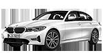 Запчасти для BMW (БМВ) 3' G20
