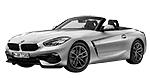 Запчасти для BMW (БМВ) Z4 G29